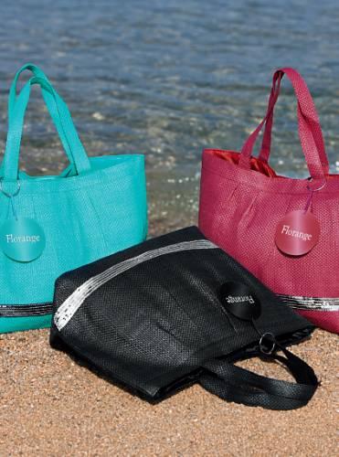 """Florange  """"Нижнее белье для женщин и мужчин """" - Пляжная сумка."""